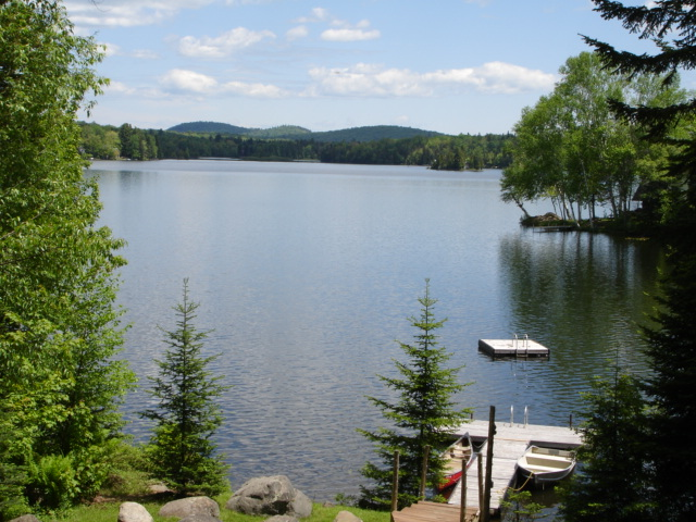 Bear Lodge Activities Lake House Vacation Rental In