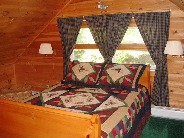 Rental Cabins In The Adirondacks